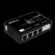 KIYO D Ultimate V5.1 felújító csomag detektorral -V5 központi egység, GPS U1 detektor és kiegészítők