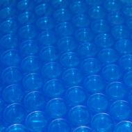 PONTAQUA Szolár takaró 5,4x3,6 m ovális, 300 micron FFE 411