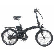 G21 Lexi elektromos kerékpár, szürke- Kedvezmény
