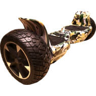 YESWAY Robot Hoverboard 8 inch X-Hover military  bletooth + világítás