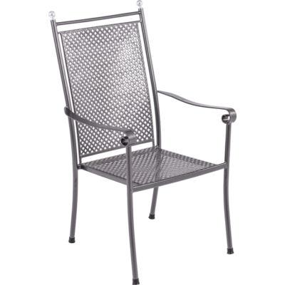 GARLAND/ROYAL GARDEN Excelsior szék 66,5 x 59 x 104 cm