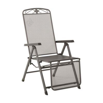 GARLAND/MWH Savoy dönthető relax szék 72,5 x 58 x 110 cm