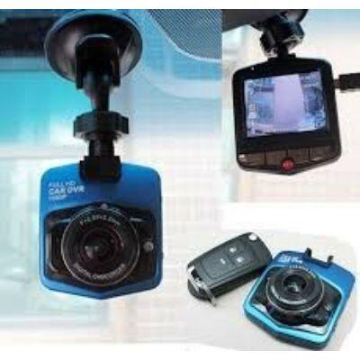 ALphaOne Full HD-s eseményrögzítő kamera Magyar menüvel, extrákkal holm0190