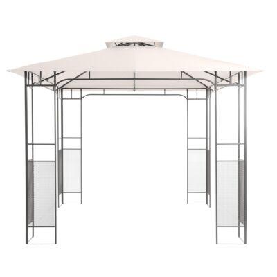 GARLAND/CREADOR Florence kerti pavilon 300 x 300 x 270 cm