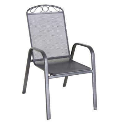 GARLAND/CREADOR Klasik szék 71 x 56 x 99 cm