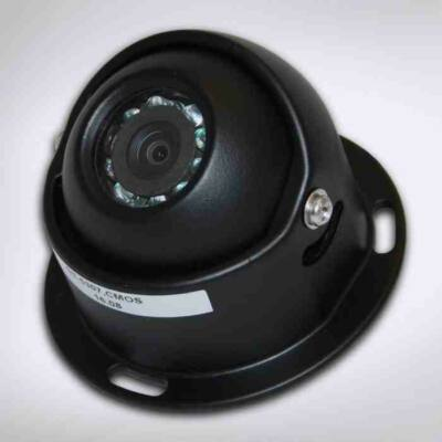 Haszongépjármű kamera -  IR éjjellátós (CMOS 420TVL)