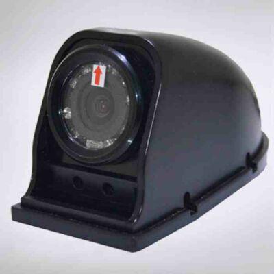 Haszongépjármű kamera -  IR éjjellátós (HDCCD 480TVL)