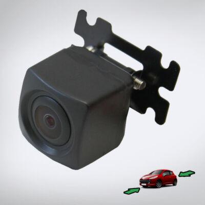 ABM univerzális jumperes tolatókamera -  kisméretű, első vagy hátsó szereléshez (HDCCD 480TVL)