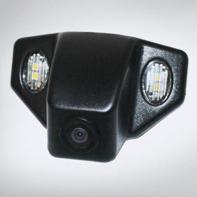 ABM járműspecifikus tolatókamera -  Honda CR-V 3