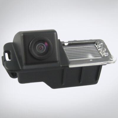 ABM járműspecifikus tolatókamera -  VW Golf 6 2010 -
