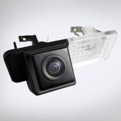 ABM járműspecifikus tolatókamera -  Smart