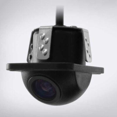 Univerzális tolatókamera -  befúrható 45°-os dőlésszögű (420TVL)
