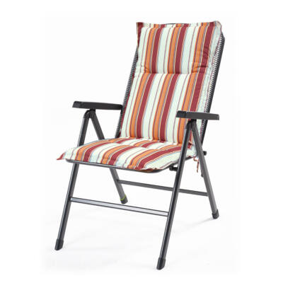 GARLAND/CREADOR Hartman orange 110x50x6-1 ülőpárna