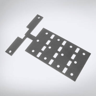 MLS Laser Interceptor - tartókonzol (1 fejhez)
