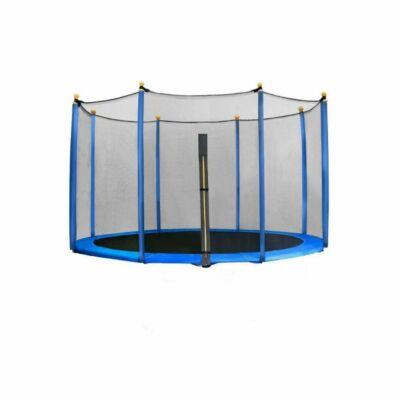 Trambulin védőháló d305cm
