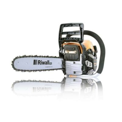 Riwall PRO RPCS 4640benzinmotoros láncfűrész 46 cm3 motorral