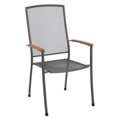 GARLAND/MWH Masao szék 66,5 x 57,5 x 101 cm