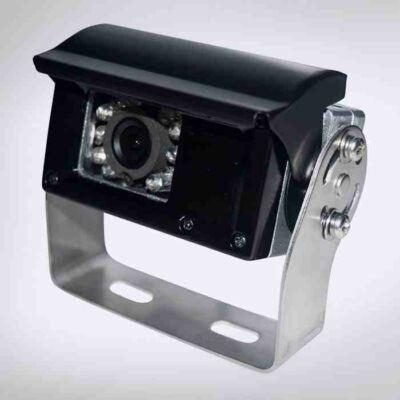 Haszongépjármű kamera -  automatikusan ki-, becsukódó redőnnyel (Sony 520TVL)