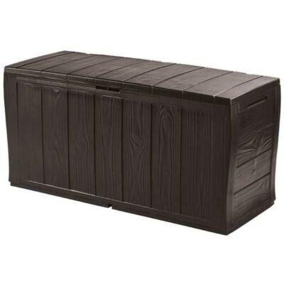 CURVER COMFY STORAGE BOX 270L