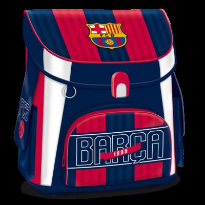 Ars Una Barcelona kompakt easy mágneszáras iskolatáska (94498370) + Ajándék jegyzettömb