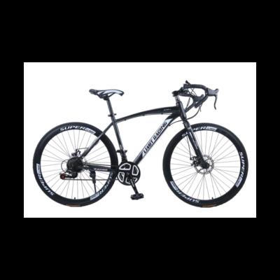 0d13998055c4 Limit Racing BSP186 országúti kerékpár 700-23C 21 sebességes Grafit Katt rá  a felnagyításhoz