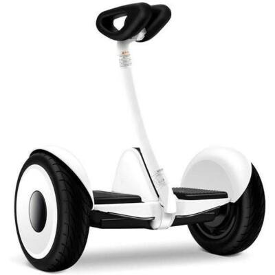 """YESWAY SMART NINEBOT YW-21 HOVERBOARD 10"""" - FEHÉR"""