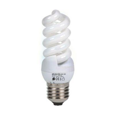 Home KFS 20/27H kompakt fényforrás, maxi spirál