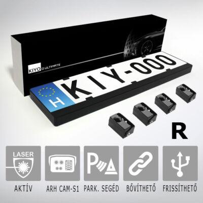 KIYO D Ultimate 4R KY-D4U1-V5-R