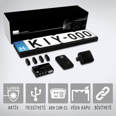 KIYO ULTIMATE traffipaxvédelem szett KY-ULT-G1-D4V5