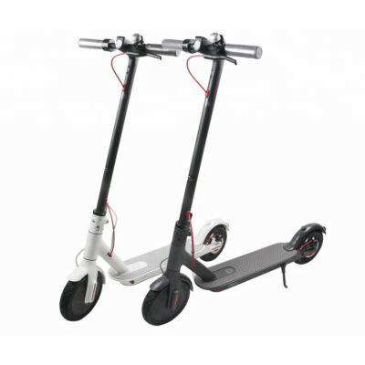 "Yesway Urban XM-125 elektromos roller felnőtt 8""  FEKETE"