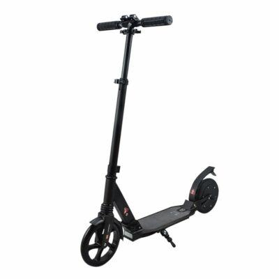 "Yesway Ice Wheel XZ-E9 elektromos roller felnőtt 8""  FEKETE"