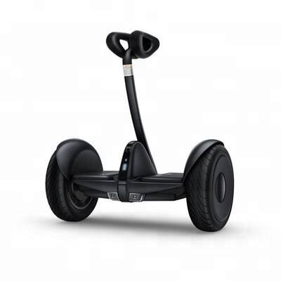 """YESWAY SMART YW-21 HOVERBOARD 10"""" - FEKETE"""