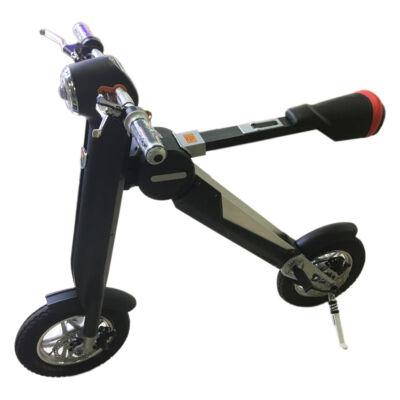 Yesway YW07 urban jungle elektromos kerékpár összecsukható