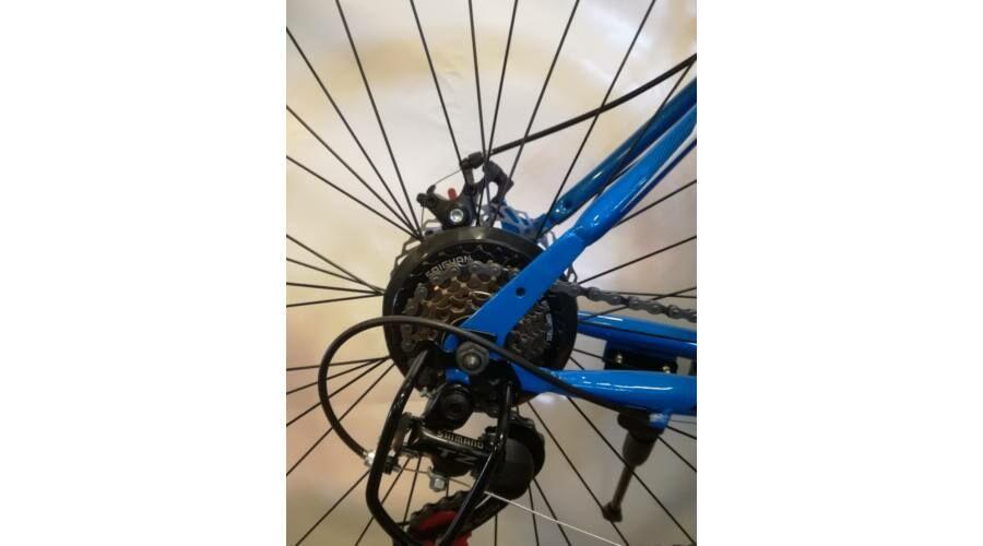 8e0d34c1df98 Limit Racing BSP186 országúti kerékpár 700-23C 21 sebességes Grafit ...